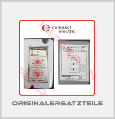 Compact Electric