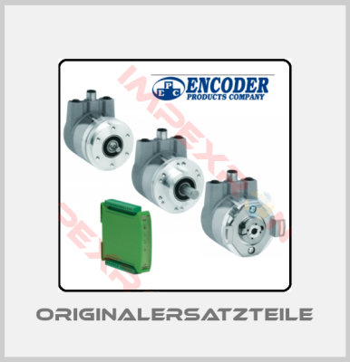 Encoder Products Co