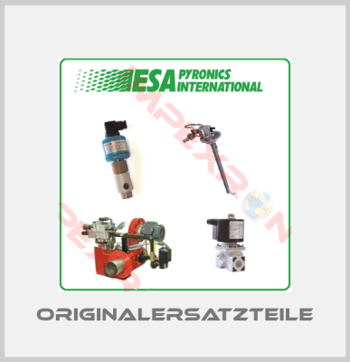 ESA Pyronics International
